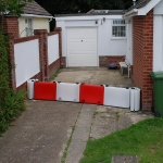 Flood Defence Systems in Abergarwed 1