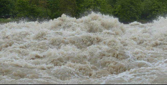 Flood Warning Costs in Alpington