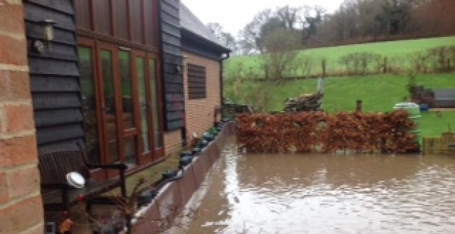 Flood Resistant Windows in Abbotsley