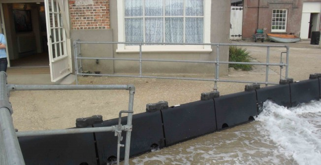 Domestic Flood Protection Products in Aberporth